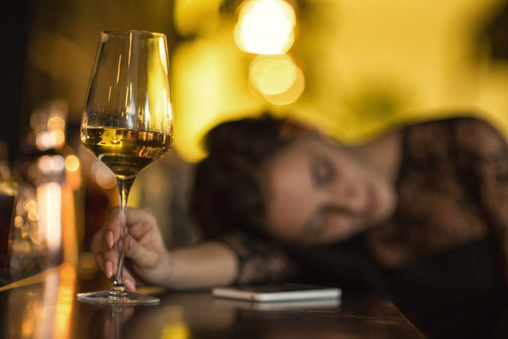 Märgid sellest, et teil võib olla alkoholitalumatus või lausa alkoholiallergia