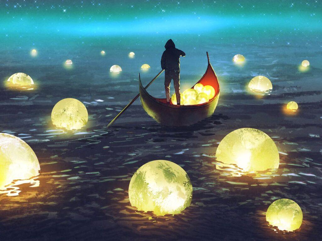 3 maailma horoskoop. 7. osa – 4. RING. Pikem kirjeldus