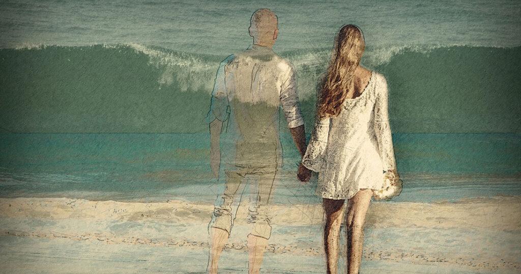 Miks valib naine ikka ja jälle ebasobiva mehe, kellega abielu on võimatu?